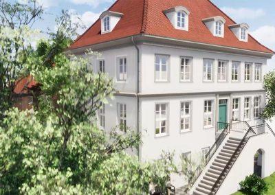 Wyndberg-Hotel